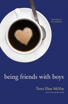 """Cover of """"Being Friends With Boys"""""""