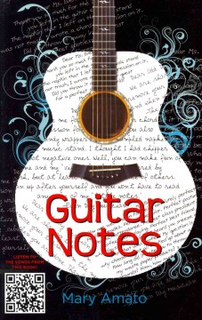 """Cover of """"Guitar Notes"""""""