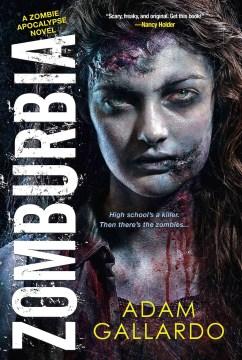"Cover of ""Zomburbia"""