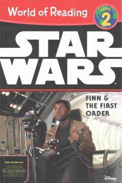 Finn & the First Order (Available on Hoopla)
