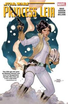 Princess Leia (Available on Hoopla)