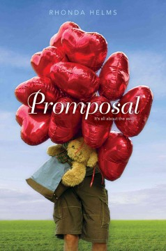 Promposal book cover