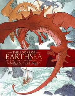 The books of Earthsea : The Complete Edition