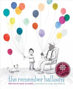 The-remember-balloons-/-written-by-Jessie-Oliveros-;-illustrated-by-Dana-Wulfekotte.