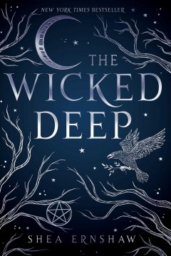 """Cover of """"The Wicked Deep"""""""