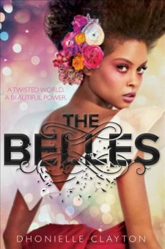 """Cover of """"The Belles"""""""""""