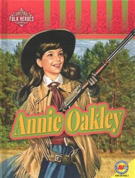 Annie-Oakley-/-Jill-Foran.
