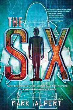 """Cover of """"The Six"""""""