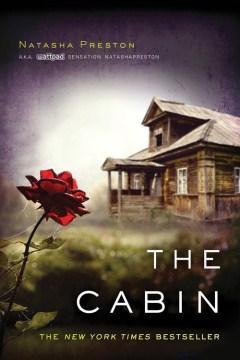 The-cabin-/-Natasha-Preston.