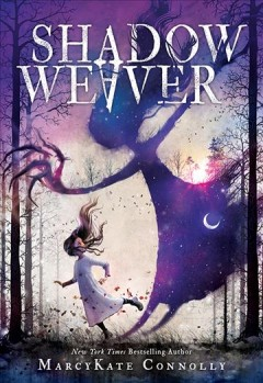 """Cover of """"Shadow Weaver"""""""