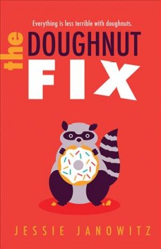 The-doughnut-fix-/-Jessie-Janowitz.