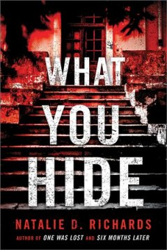 What-you-hide-/-Natalie-D.-Richards.