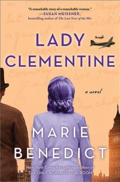 Lady-Clementine-/-Marie-Benedict.