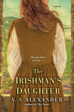 8bfe1cf1c The Irishman s Daughter