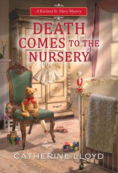 Death-comes-to-the-nursery-/-Catherine-Lloyd.