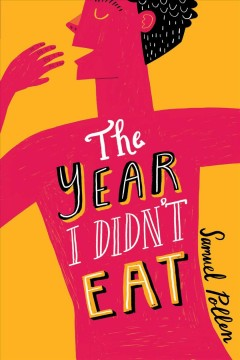 """Cover of """"The Year I Didn't Eat"""""""