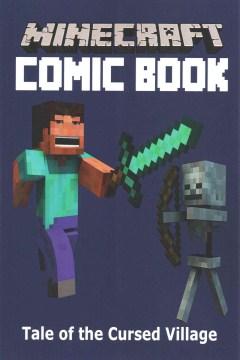 Minecraft Stories - Pembroke Public Library