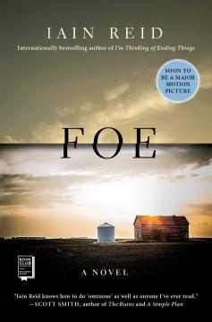 Foe : a novel