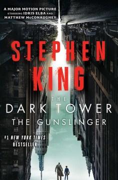 The-gunslinger-/-Stephen-King.