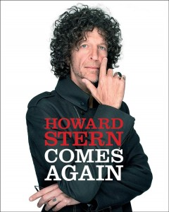 4. Howard Stern Comes Again