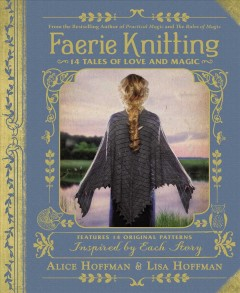 Faerie knitting : 14 tales of love and magic