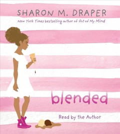 Blended-[compact-disc]-/-Sharon-M.-Draper.