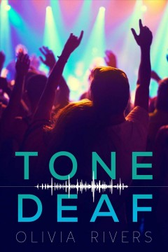 """Cover of """"Tone Deaf"""""""