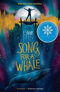 Song-for-a-whale-/-Lynne-Kelly.
