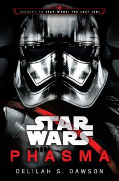 Phasma (Available on Overdrive)