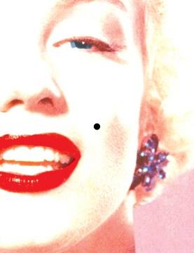 Beauty-mark-:-a-verse-novel-of-Marilyn-Monroe-/-Carole-Boston-Weatherford.