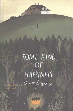 """Cover of """"Some Kind of Happiness"""""""