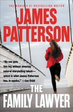 a20d2d5bb The Family Lawyer: Thrillers by James Patterson
