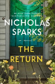 The-return-/-Nicholas-Sparks.