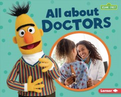 All-about-doctors-/-Jennifer-Boothroyd.