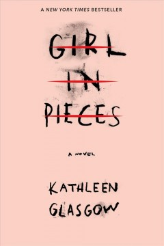 """Cover of """"Girl in Pieces"""""""