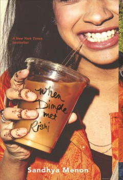 When Dimple met Rishi (Available on Overdrive)