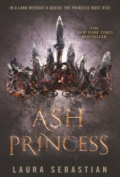 "Cover of ""Ash Princess"""
