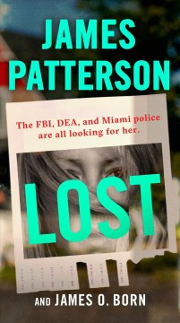 Lost-[compact-disc]-/-James-Patterson-and-James-O.-Born.