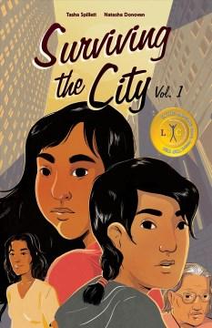 Surviving-the-city-/-Tasha-Spillett-;-Natasha-Donovan.