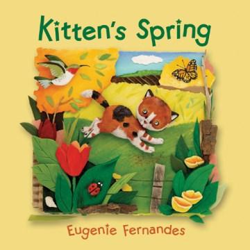 Kitten's-spring-/-Eugenie-Fernandes.