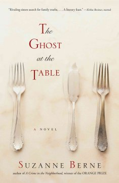 The ghost at the table : a novel