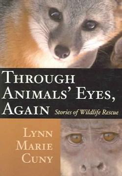 LibraryAware POND Wildlife Rehab