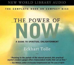 The-power-of-now-/-Eckhart-Tolle.