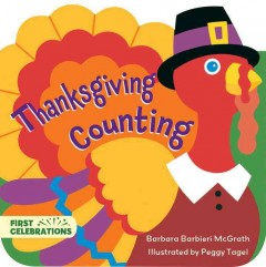 Thanksgiving-counting-/-Barbara-Barbieri-McGrath-;-illustrated-by-Peggy-Tagel.