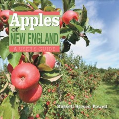 Apples of New England : a user's guide
