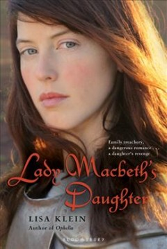 """Cover of """"Lady Macbeth's Daughter"""""""