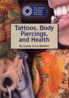 risks of tattoos and body piercings