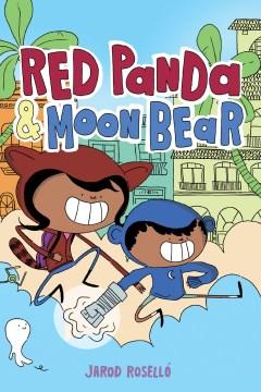 Red-Panda-&-Moon-Bear-/-Jarod-Roselló.