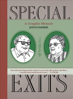 book cover image of Special Exits