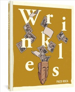 book cover image of Wrinkles